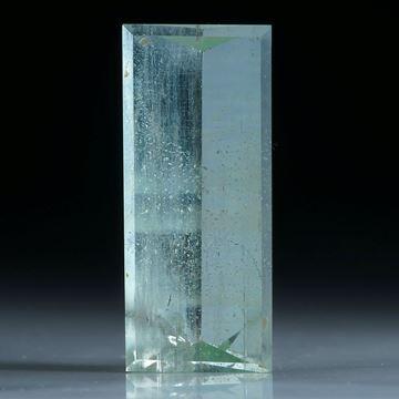 Beryll Brasilien, ca.27.4x11.8x7.7mm, 17.33ct.