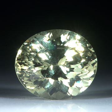 Chrysoberyll ca.10.2x9.7mm, 5.54ct. (1.1g)