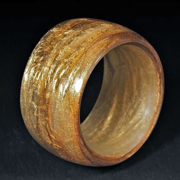 Goldtex Ring