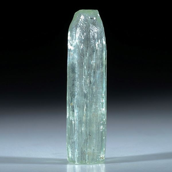 Heliodor Kristall ca.59.03ct.