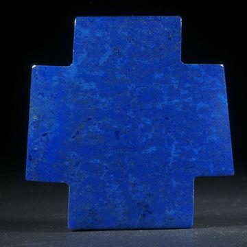 Lapislazuli Kreuz