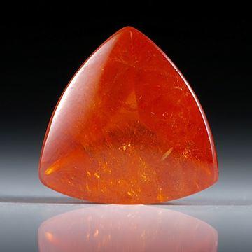 Mandarin-Granat 22.6ct.