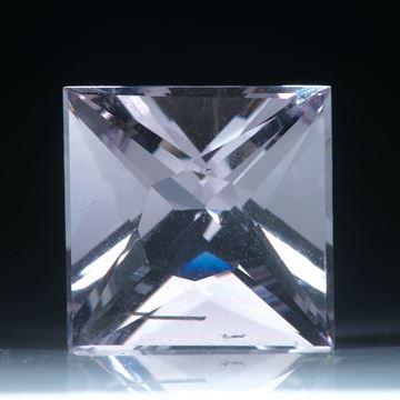 Morganit ca.13x13mm, 8.09ct.