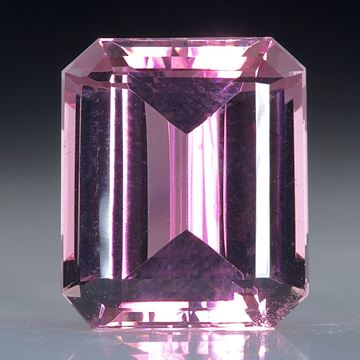 Turmalin Brasilien, ca. 13x11x7mm, 8.2ct.