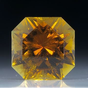 Turmalin Brasilien, ca.13x13x9mm, 10.24ct.