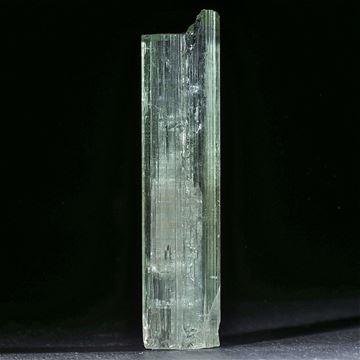 Beryllkristall ca.82x19x15mm, 41.1g.