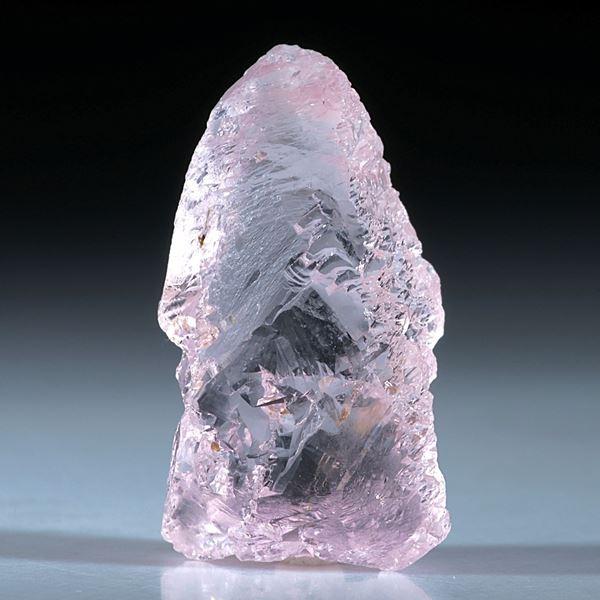 Morganit Kristall ca.26x15mm, 29.23ct.