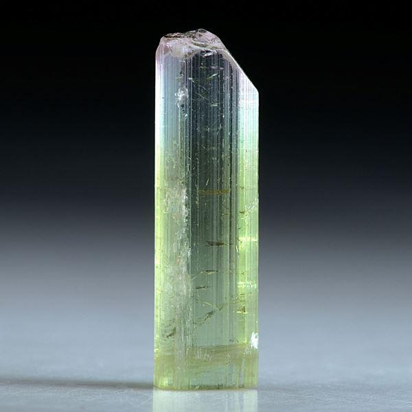 Turmalin Kristall 4.58ct. 20x5mm