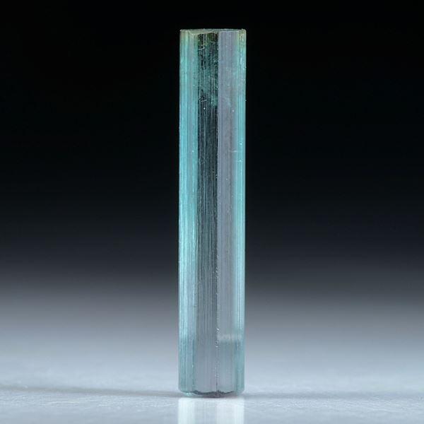 Turmalin Kristall 6.94ct. 28x5mm