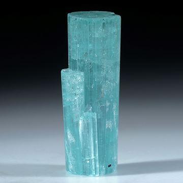 Turmalin Kristall Afghanistan, ca. 35x16mm, 59.22ct.