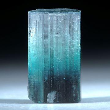Turmalin Kristall Brasilien ca.19x11mm, 20.28ct.