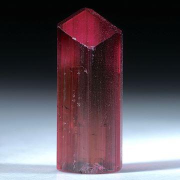 Turmalin Kristall Brasilien ca.25x10mm, 27.35ct.