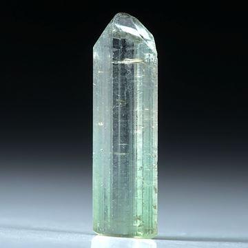 Turmalin Kristall 4.75ct. 19x6mm
