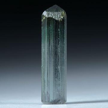 Turmalin Kristall 5.46ct. 20x5mm