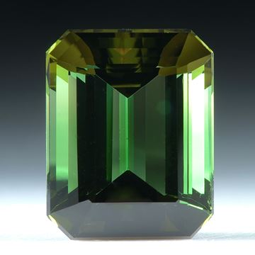 Turmalin facettiert 7.27ct. 13x10.2x7mm