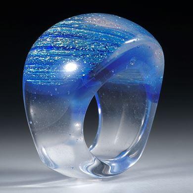 Bild für Kategorie Opalglas, Dichroic-Glas
