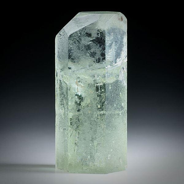 Beryllkristall 98.98ct ca.40x14x18mm