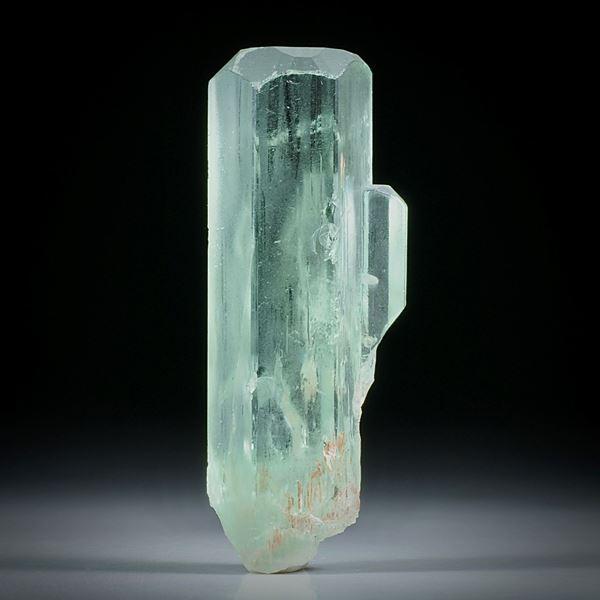Beryllkristall 148.39ct ca.60x23x14mm