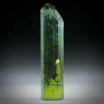 Turmalinkristall 97.8ct ca.57x14x12mm