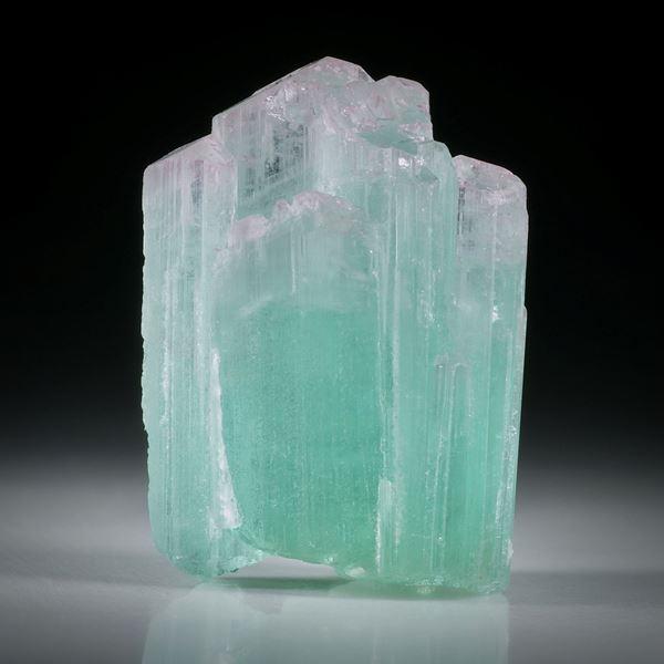 Turmalin Kristall aus Afghanistan, ca.33x24x18mm, 104.52ct.