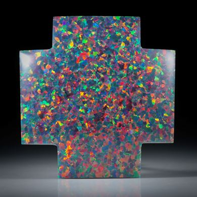 Bild für Kategorie Opal synthetisch