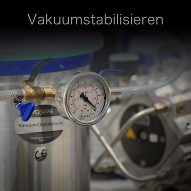 Bild für Kategorie Vakuumstabilisieren und Hochdruckverdichten
