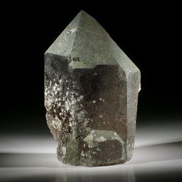schweizer Bergkristall ca.105x67x50mm