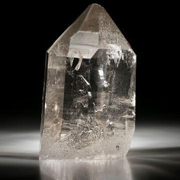 schweizer Bergkristall ca.107x69x55mm