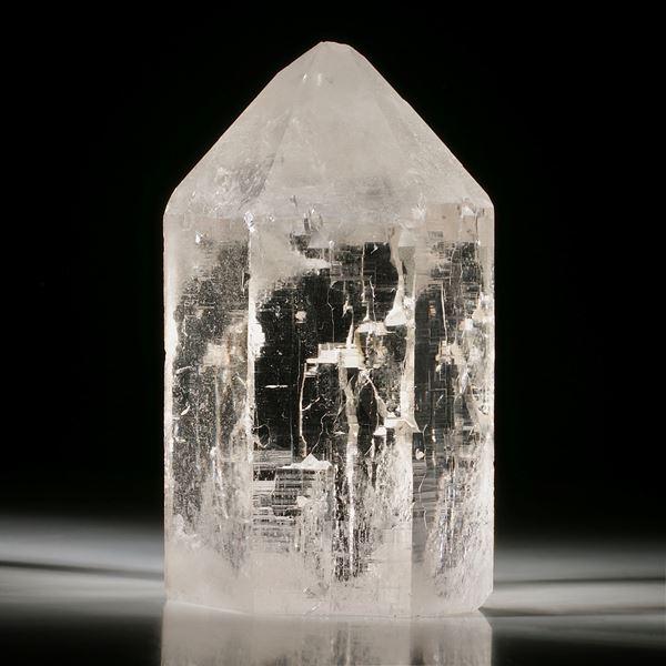 schweizer Bergkristall ca.106x64x55mm