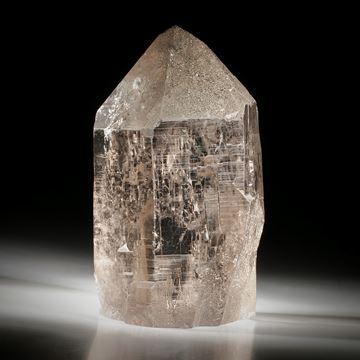 schweizer Bergkristall ca.83x48x39mm