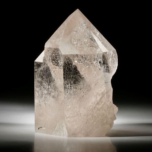 schweizer Bergkristall ca.73x51x42mm