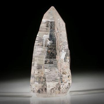 schweizer Bergkristall ca.76x38x31mm