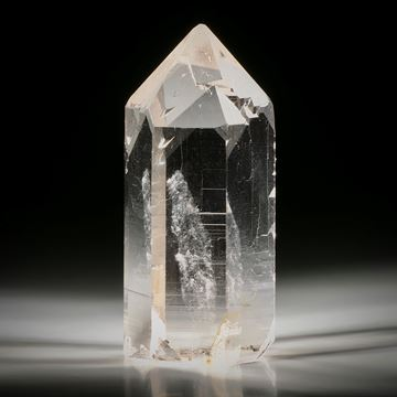 schweizer Bergkristall ca.61x28x25mm
