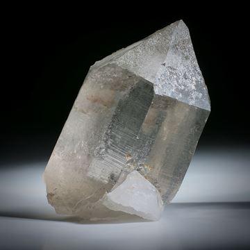 schweizer Bergkristall ca.90x58x47mm