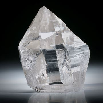 schweizer Bergkristall ca.61x45x40mm
