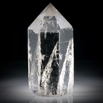 schweizer Bergkristall ca.71x32x30mm