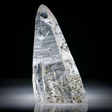 schweizer Bergkristall ca.82x42x35mm