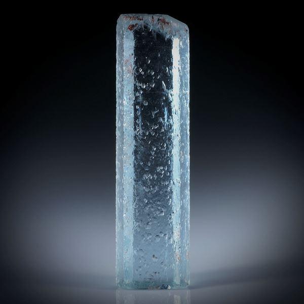 Aquamarin Kristall 73.16ct.  ca.53x15x9mm